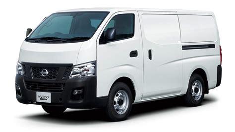 nissan urvan 2016 nissan urvan interior exterior design minivan and