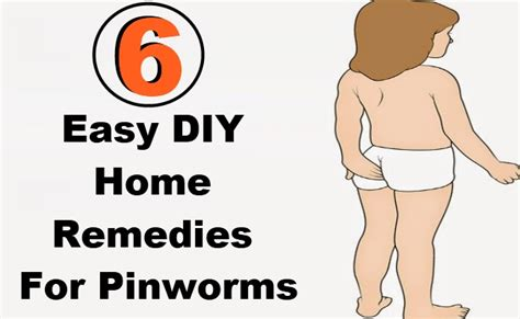 pin pinworms in children pictures on