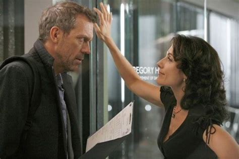 why did lisa edelstein leave house why did actress lisa edelstein lisa cuddy leave house and never came back even in