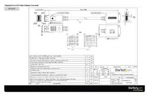 dvi d monitor diagram displayport monitor elsavadorla