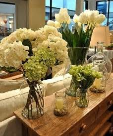 Fake Flowers Home Decor Original Gifts Spring And Flower On Pinterest