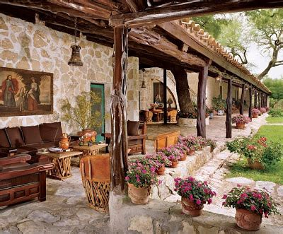 how to decorate a ranch style home decor to adore spanish colonial interiors