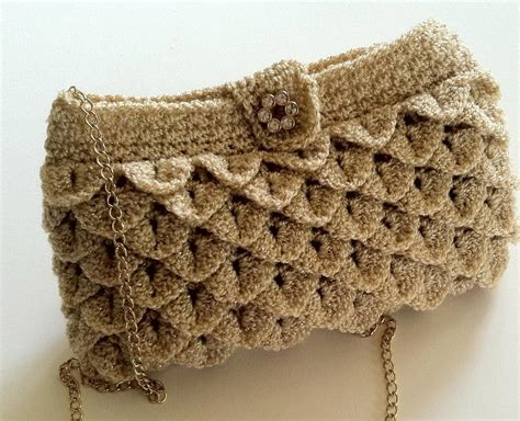 crochet purse 15 crochet purse patterns guide patterns