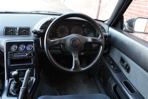 R32 Gtr Interior by 1990 Nissan Skyline R32 Gt R In The States Cars For