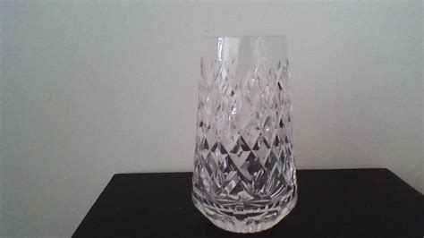 waterford small vase waterford small vase catawiki
