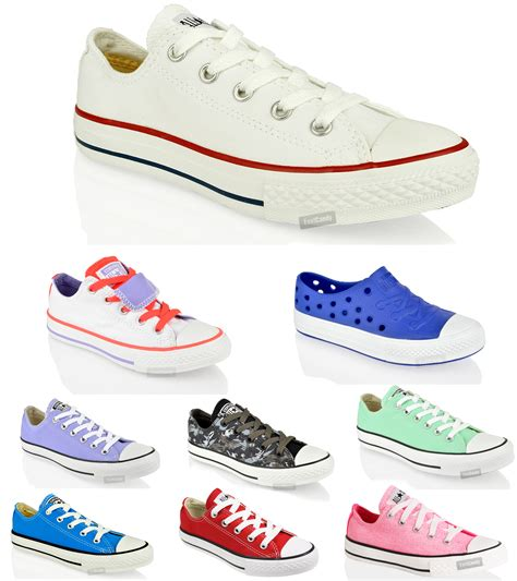 Best Seller Sepatu Pria Sneakers Casual Skateboard Converse Pro junior converse all canvas lace up skate lo top shoes trainers size