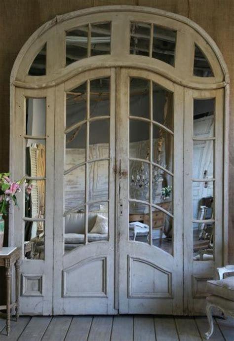 Salvage Interior Doors 18th Century Design Trouvais