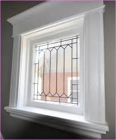 Window Sill Decor Bay Window Exterior Trim Ideas Joy Studio Design Gallery
