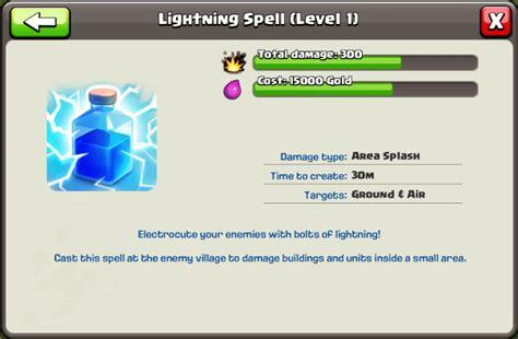 cara menggunakan xmodgame di coc cara menggunakan lightning spell coc games id 16