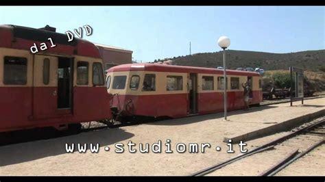Sui Luzi ferrovia corsica