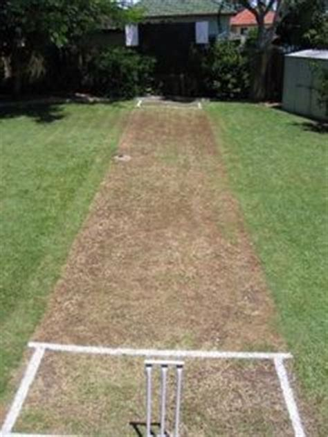 backyard cricket pitch backyard cricket pitch on pinterest cricket pitch and