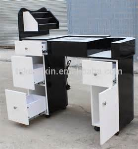nagelstudio tische salon sch 246 nheit nagel trockner tisch verwendet nagelstudio