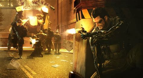 deus ex movie deus ex movie 5 fast facts you need to know gamers decide