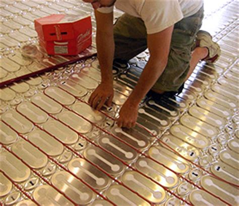 Heated Floor Installation by Install Heated Floors Overview