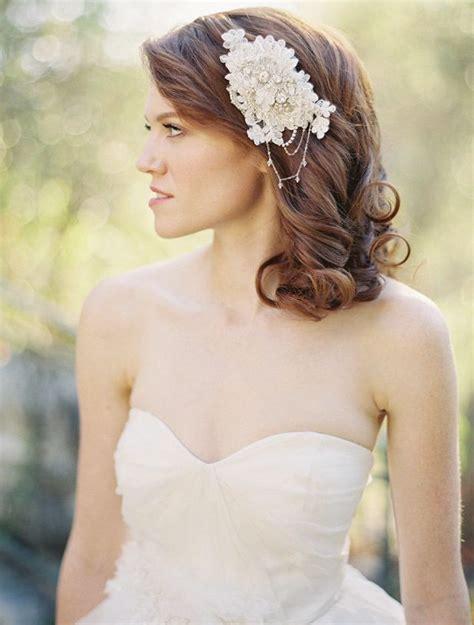 Vintage Inspired Wedding Hairstyles by Vintage Inspired Wedding Hairstyles And Veils
