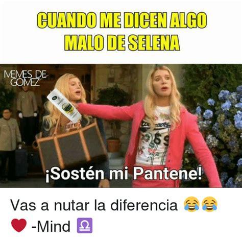 Selena Memes - 25 best memes about espanol espanol memes