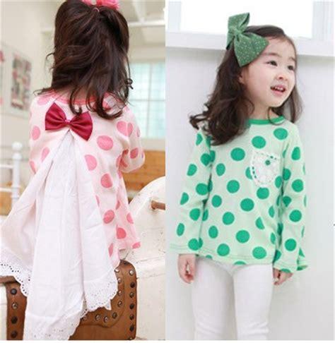Setelan Anak Perempuan Setelan Import Baju Korea Rok Anak jual baju anak jepang import branded baju anak perempuan