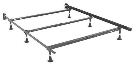 full xl bed frame heavy duty 6 leg bed frame fits twin twin xl and full