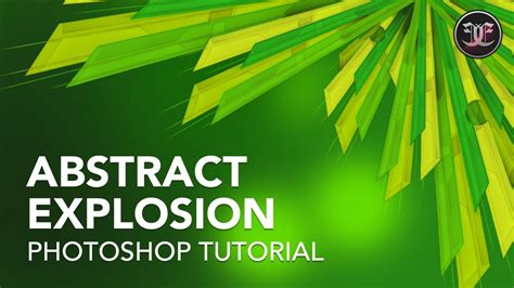 abstract pattern tutorial photoshop tutorial abstract explosion youtube