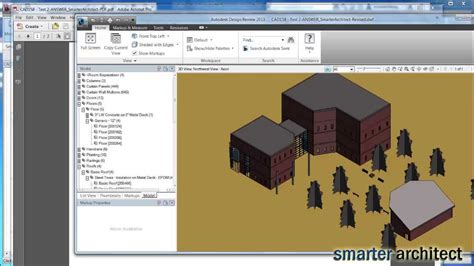 revit tutorials autodesk dwf viewer  beginners youtube