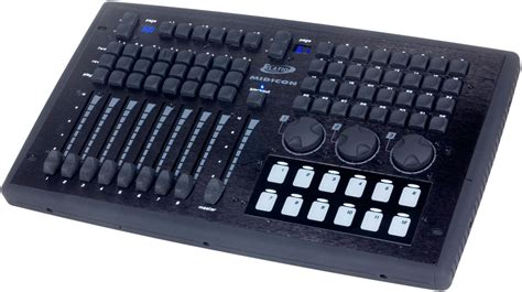 Elation Midicon Lighting Midi Controller Pssl