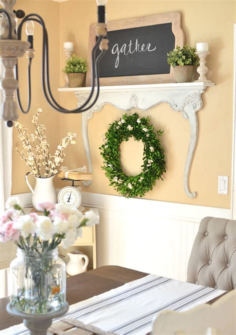 spring decorating ideas 2017 billingsblessingbags org 35 rustic farmhouse spring decor ideas and designs for 2017