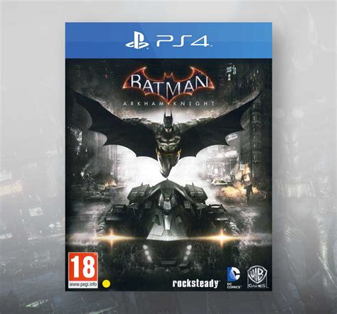 Ps4 Games Giveaway - batman arkham knight ps4 psngames org