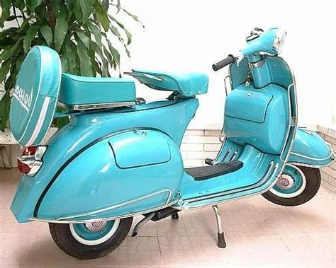 Modifikasi Vespa Ring 17 by Foto Modifikasi Vespa Matic Antik Airbrush Aneh