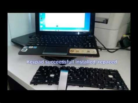 Keyboard Asus Eee Pc 1015pw asus eee pc 1015pw keyboard not working