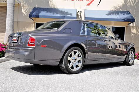 2004 rolls royce phantom ebay