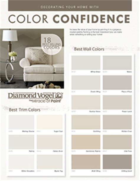 vogel paint colors selling your home with color confidence vogel