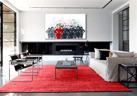 comprar un cuadro espacios ideales para comprar cuadros delier