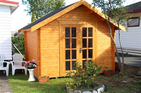 SheSheds Garden Sheds NZ   Do I need council approval for
