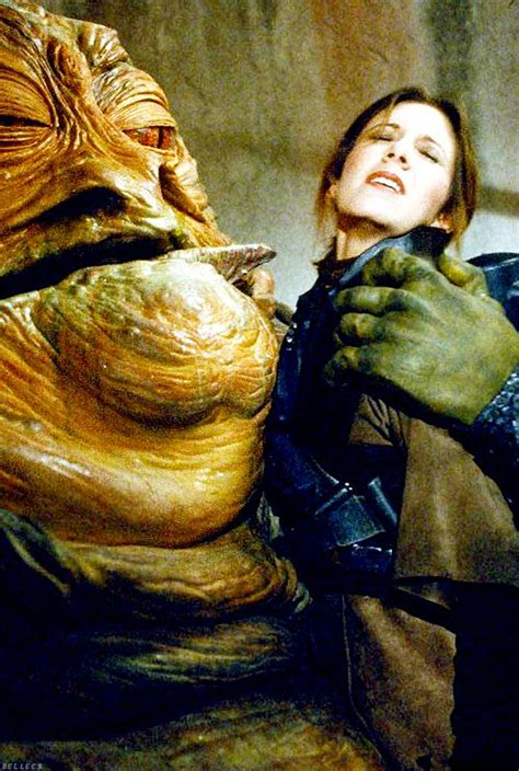 google images jabba the hutt jabba the hutt makes a move on princess leia from star