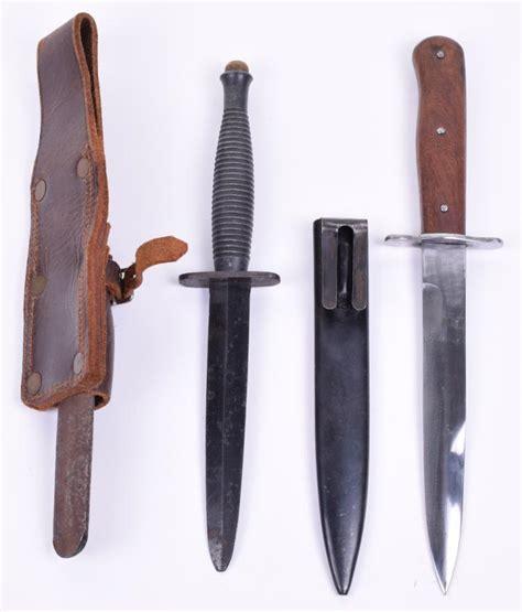 3rd pattern commando knife 3rd pattern fairbairn sykes commando knife