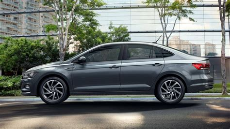 polo volkswagen sedan 2018 vw virtus is a polo sedan for south america carscoops