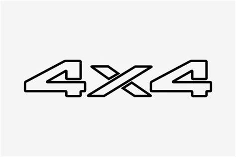 Auto Logo S 4x4 by 4x4 Logo Logo Share