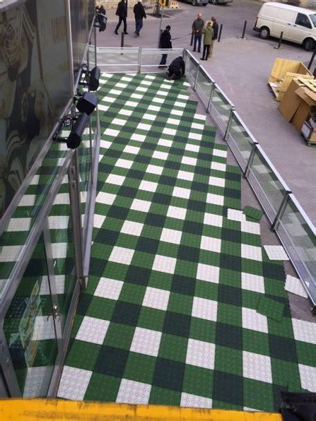 farbige bodenfliesen der bergo xl terrassenboden f 252 r die renovierung
