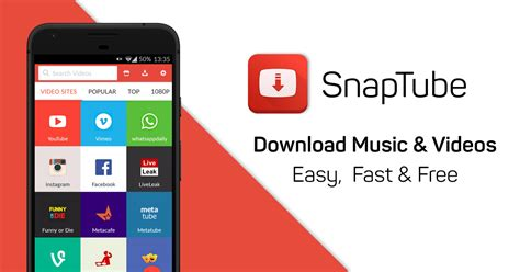 aptoide snaptube our fave app this week snaptube