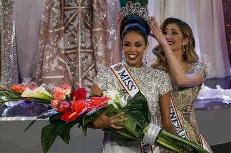 miss tattoo venezuela 2015 ganadora venezuela tiene candidata para el miss universo 2017