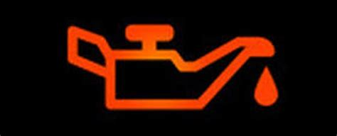 why does your car s oil light come on 5 warning lights you must never ignore