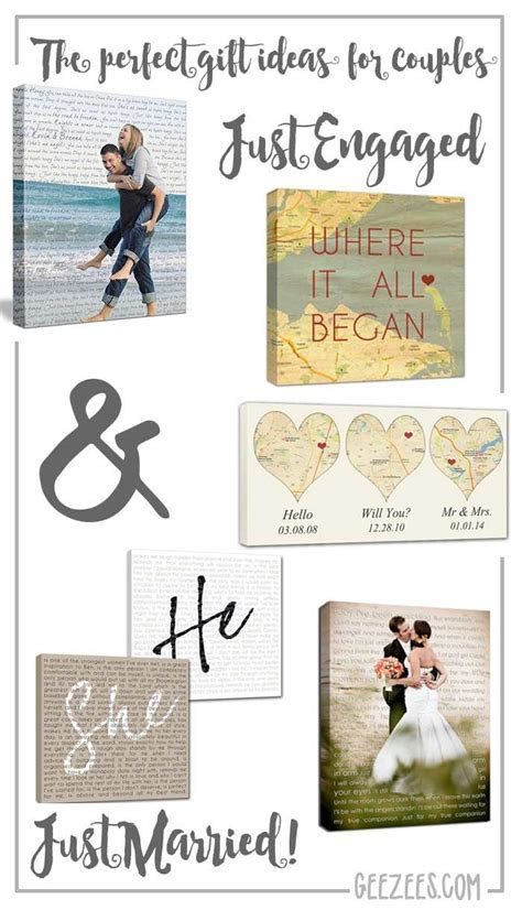 4789 best images about Anniversary Gift Ideas on Pinterest