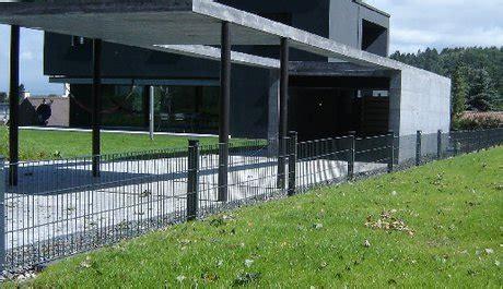 Bilder Gartengestaltung 2510 by Doppelstabmattenzaun Und Tor Bei Zaunteam Z 228 Une Und Tore