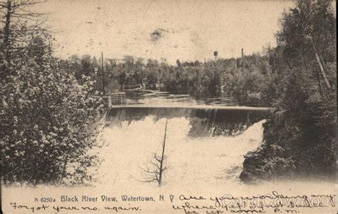 Black River View Watertown Ny Black Pearl Watertown Ny