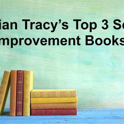 improvement a novel books best self improvement development books brian tracy