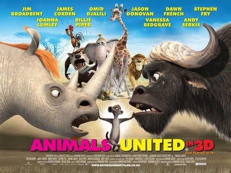 empire cinemas film synopsis  animals united