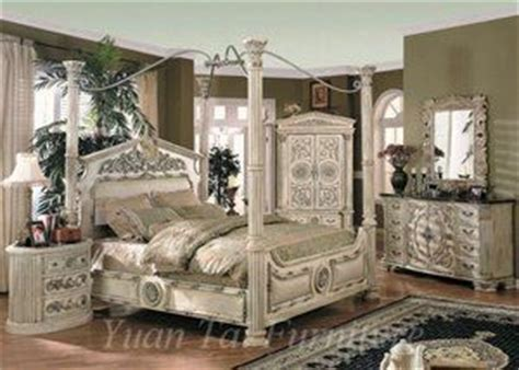 roman bedroom furniture roman column four post bed bedroom set inspiring