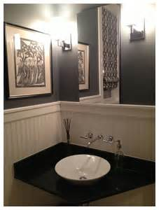 bathroom makeover framed white mirrors floating design powder room ideas floating white vessel sink big wall mirror