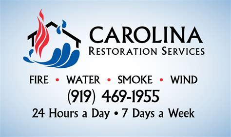 Carolina Central Mba Ranking by Carolina Restoration Services Ranked Among Largest General