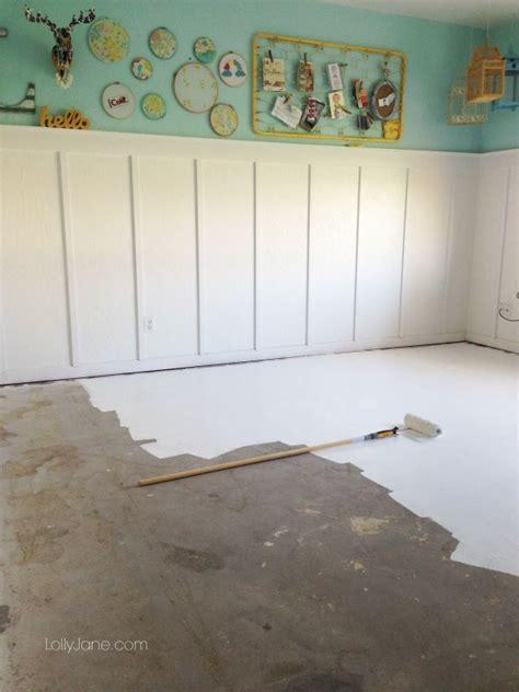 Diy Concrete Floor Houses Flooring Picture Ideas   Blogule